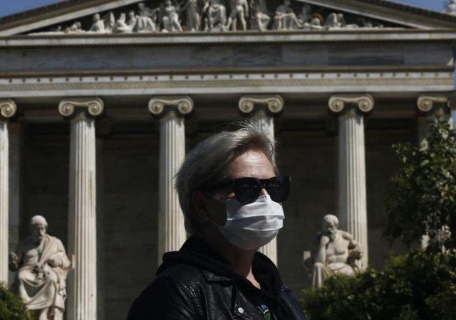 Previsão de reabertura de pontos turísticos e comércio na Grécia