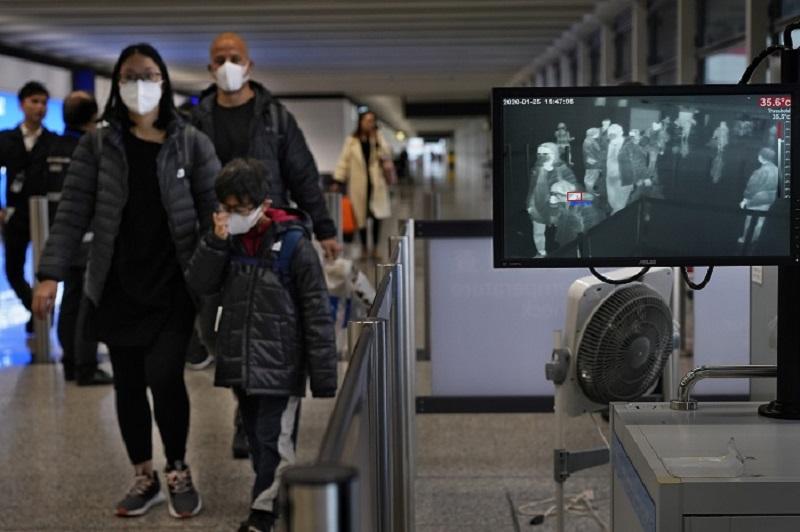 Cuidados para a viagem à Grécia após o coronavírus