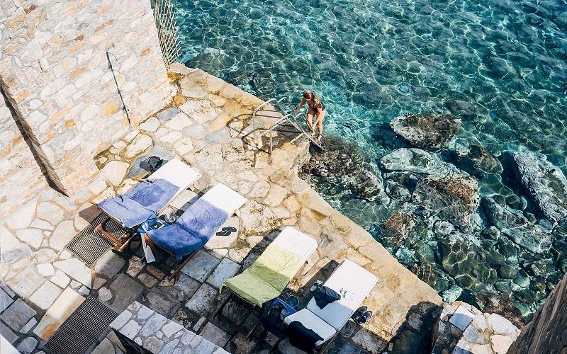 Hotel em Mykonos