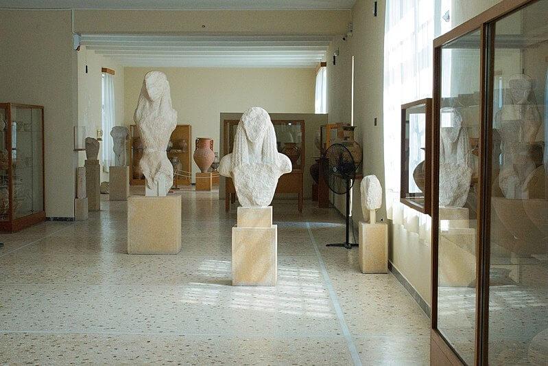 Museu Arqueológico de Fira
